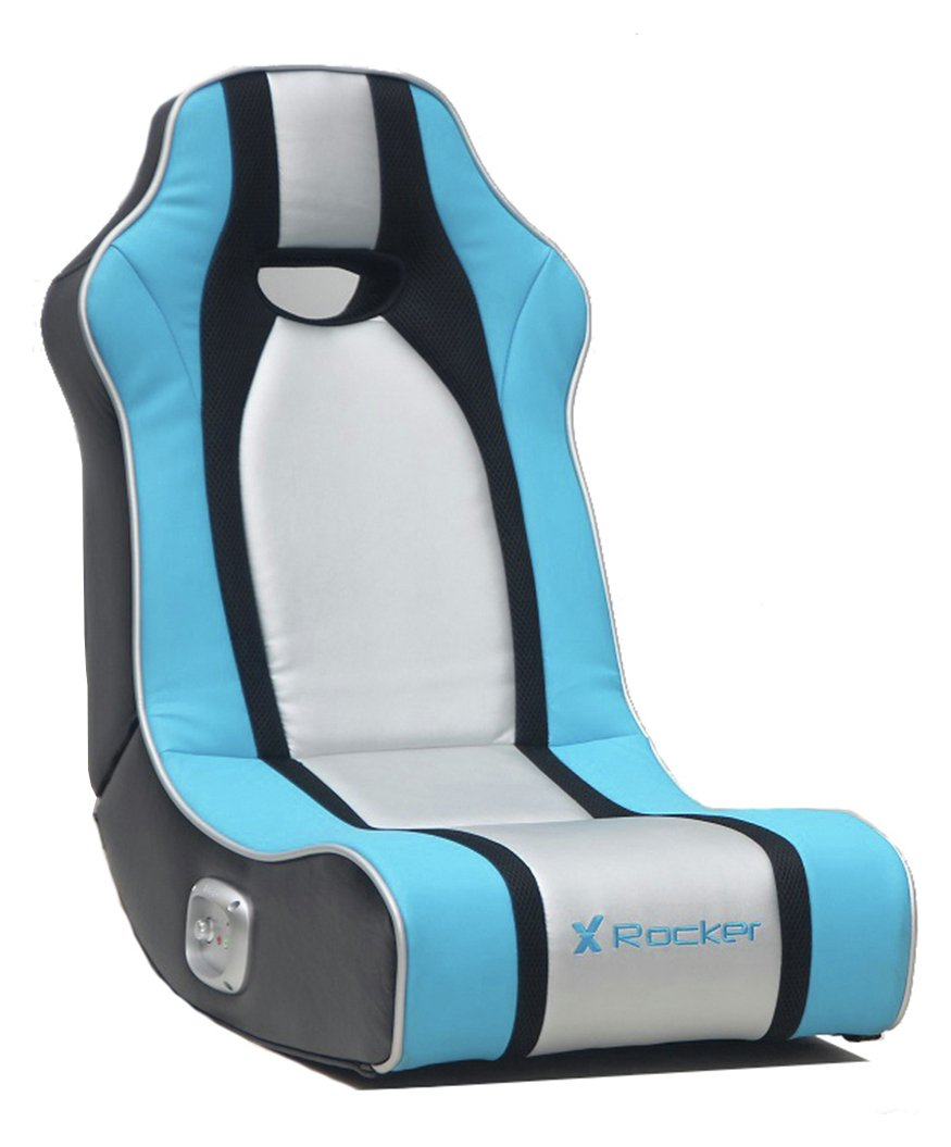 X-Rocker Cloud 2.0 Surround Sound Gaming Chair