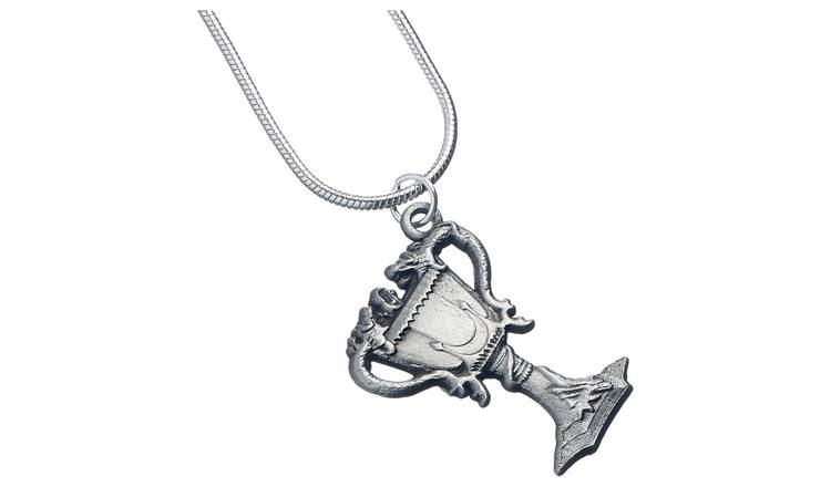 Harry Potter Triwizard Cup Pendant.