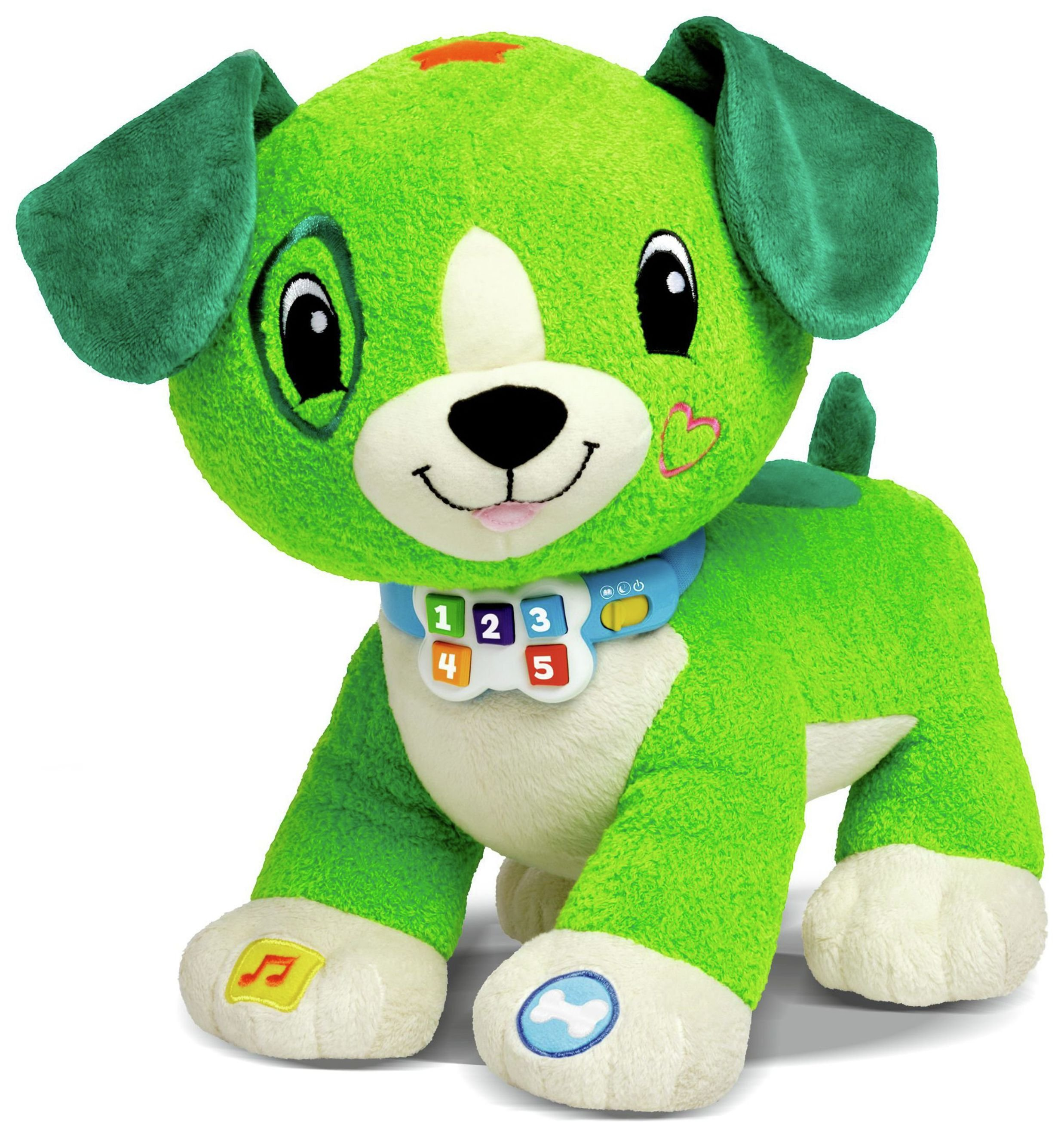 Image of LeapFrog Read With Me Scout.