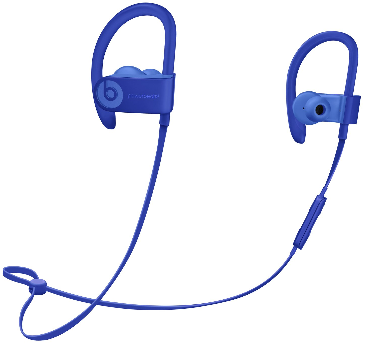 Beats by Dre Powerbeats 3 Wireless In- Ear Headphones - Blue