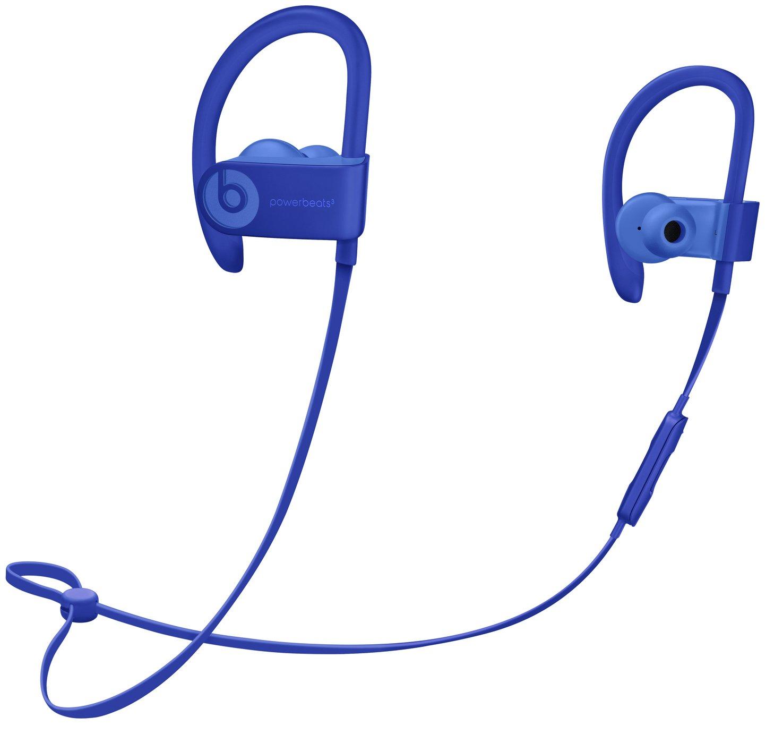 Beats by Dre Powerbeats 3 Wireless In-Ear Headphones - Blue
