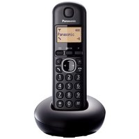 Panasonic KX-TGB210EB Cordless Telephone - Single