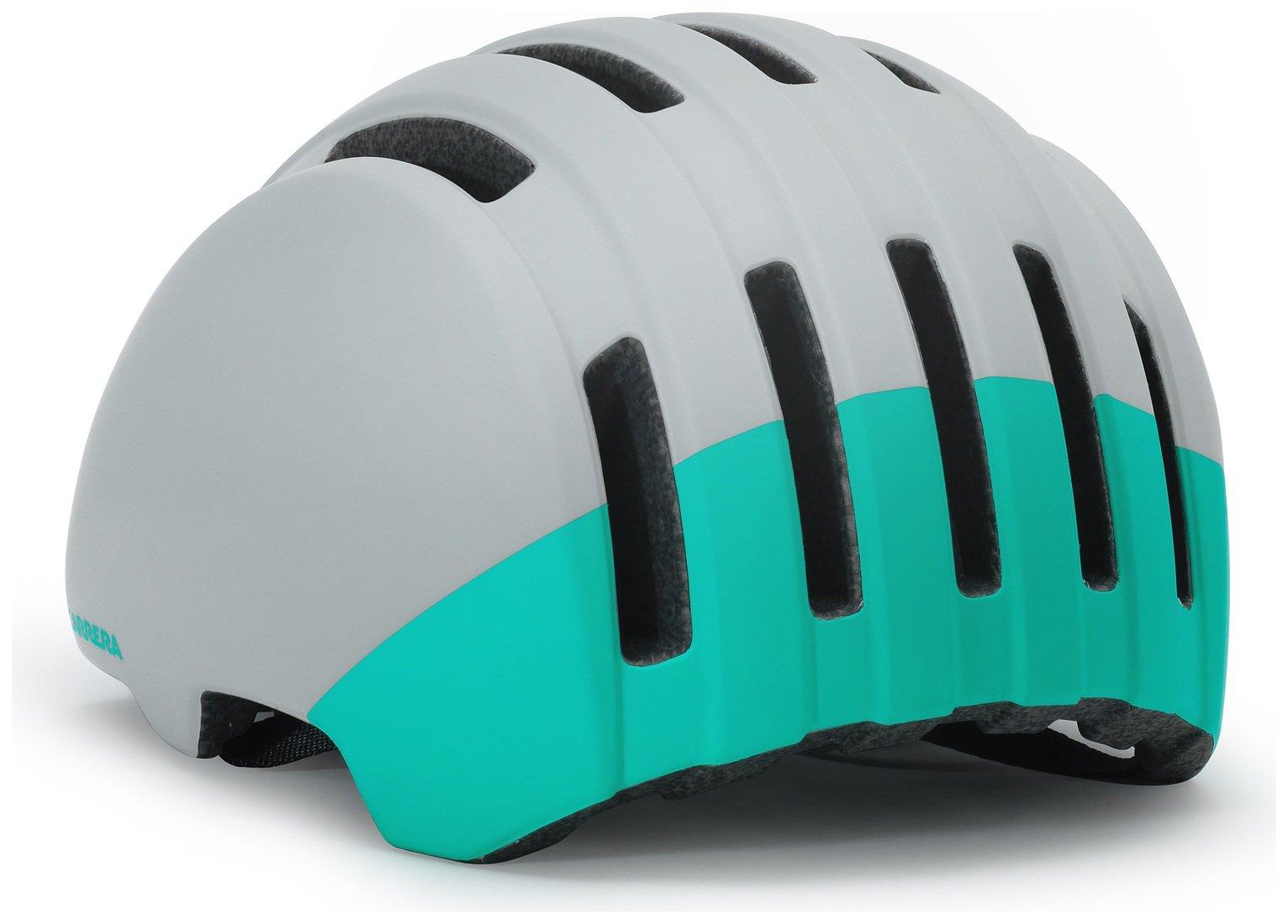 Image of Carrera Precinct Helmet - Matte Frost & Opal