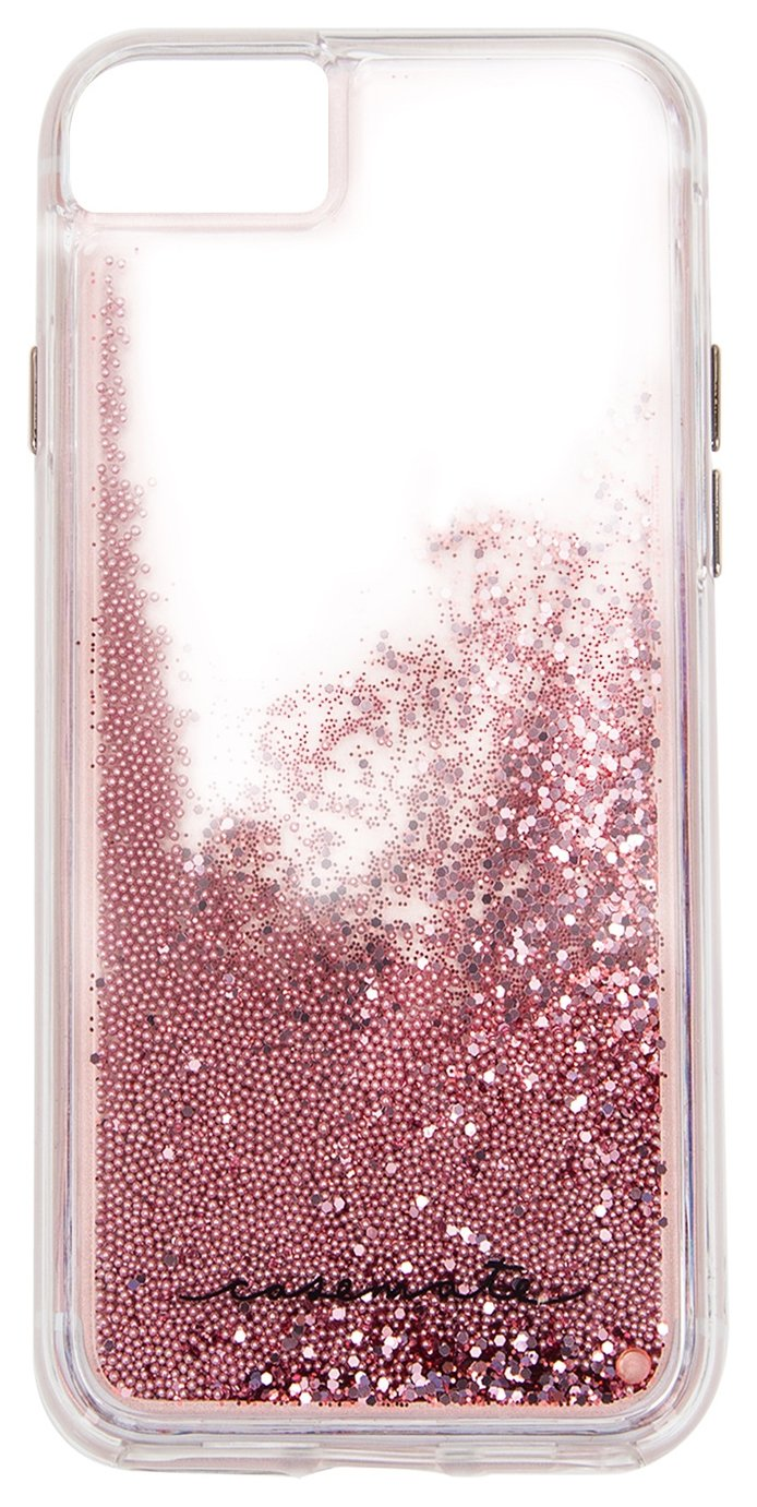 Image of Case-Mate Waterfall iPhone 6/ 6s/ 7 Case - Rose Gold
