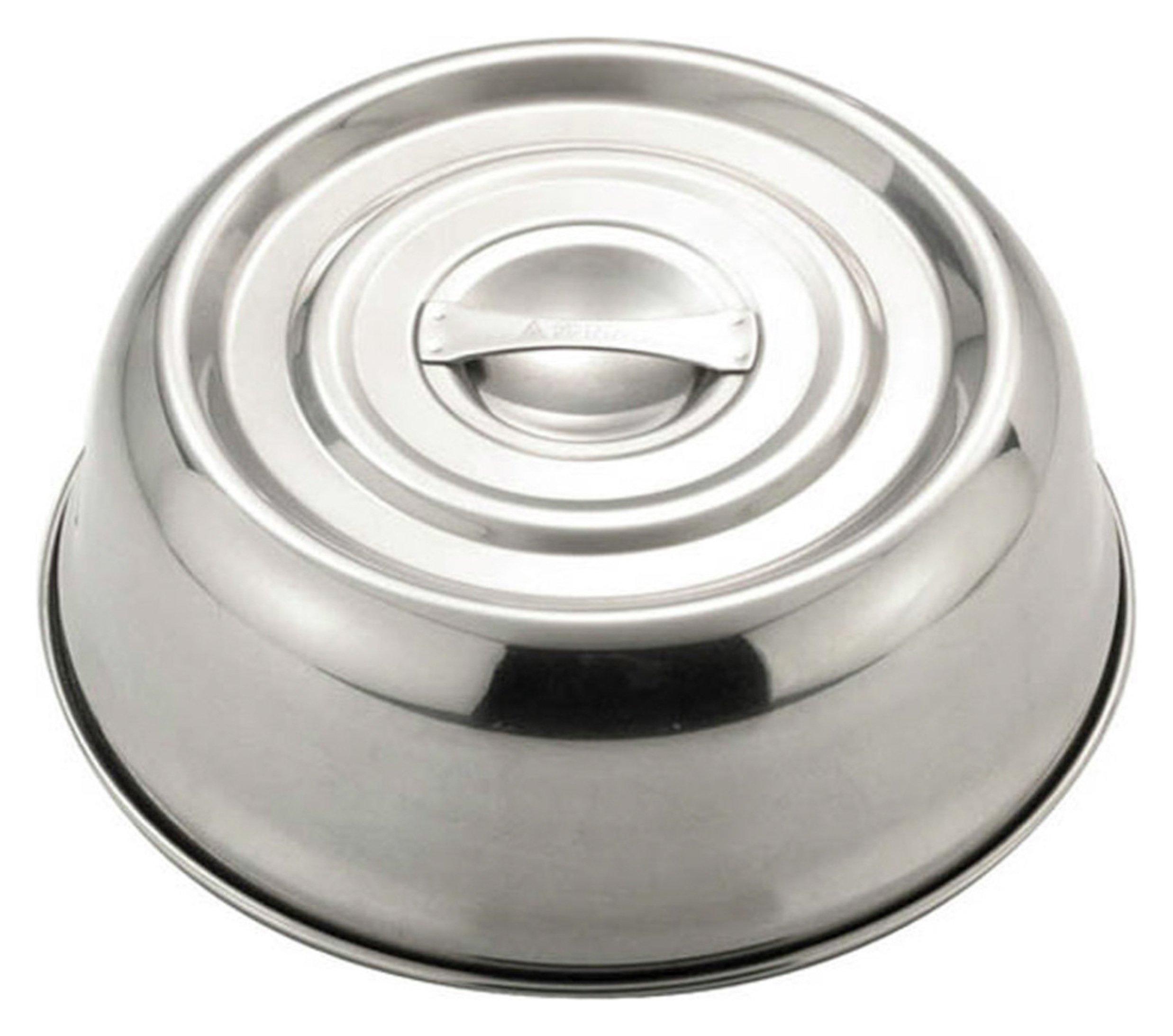 Zodiac 26.5cm Sunnex Plate Cover - Stainless Steel