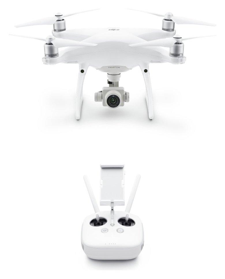 DJI Phantom 4 Pro Drone with Controller
