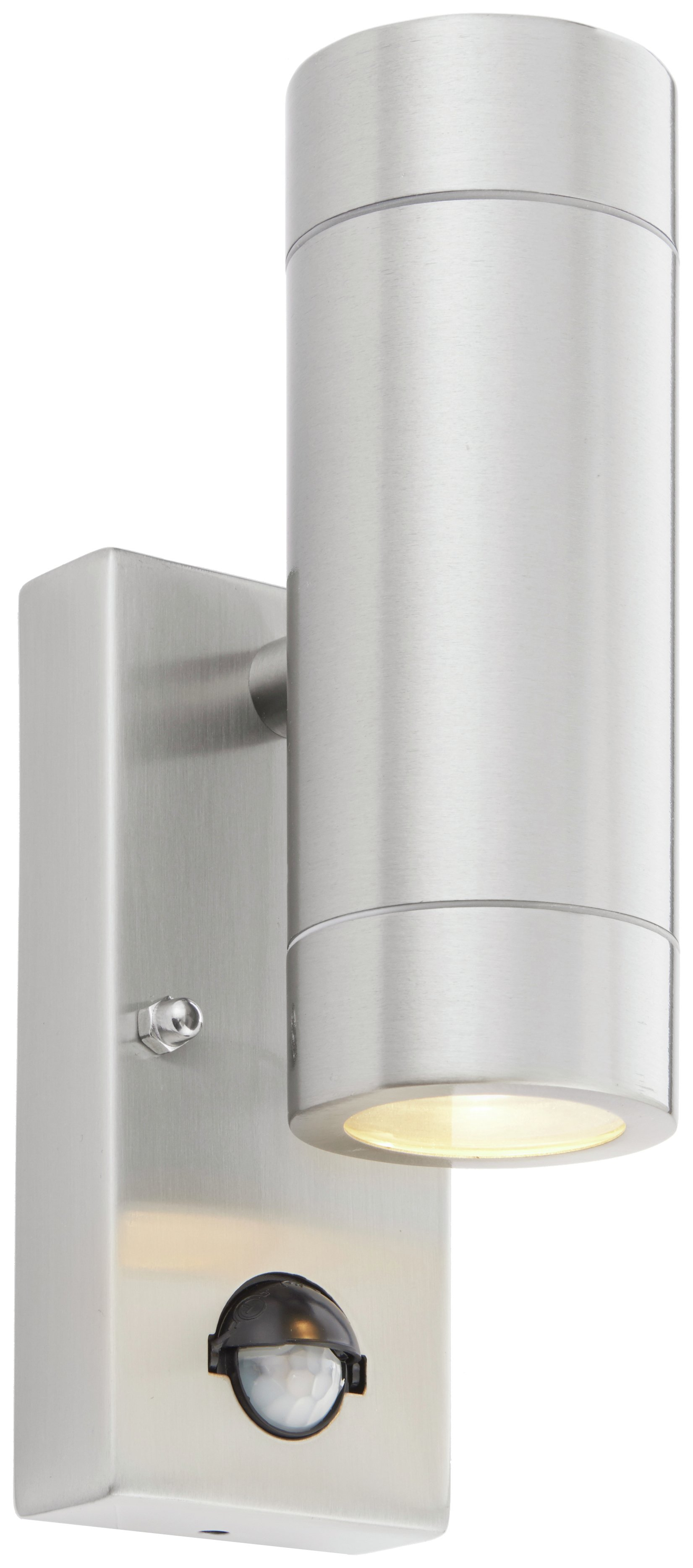 Image of Collection Cygni Stainless Steel Up & Down Security Light