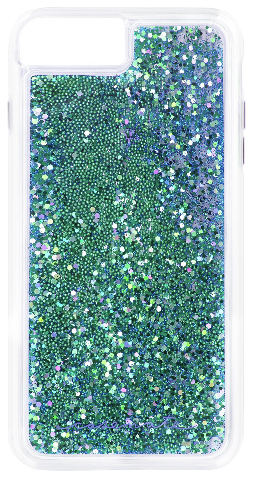 hot sale online 1b85a 60e22 Case-Mate Waterfall iPhone 6+/ 6s+/ 7+ / 8+ Case - Teal (7377059 ...