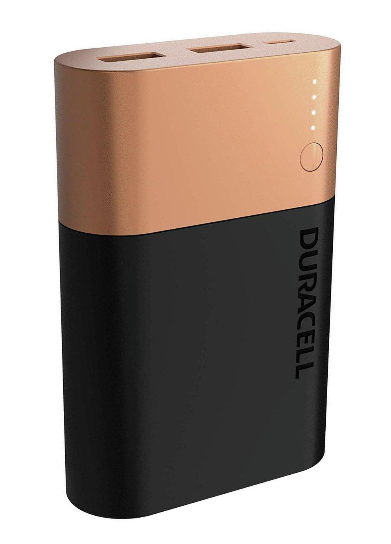 Image of Duracell 10050 mAh Power Bank