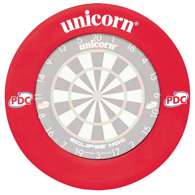 Unicorn PDC Dartboard Surround.