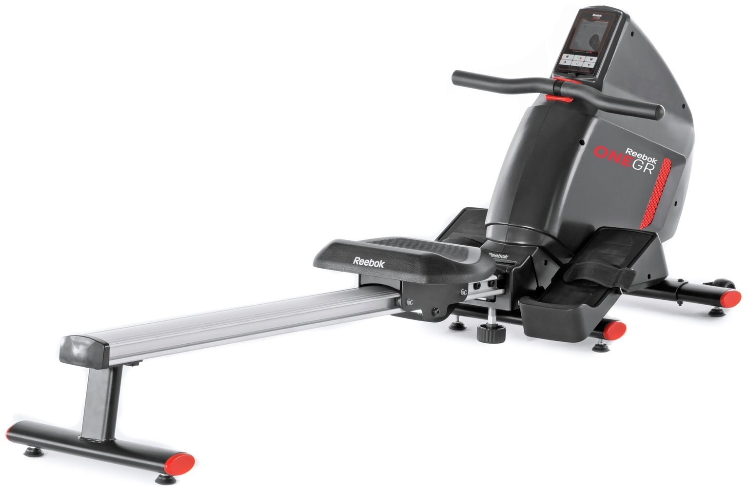 Reebok GR Rower Rowing Machine - Black Best Price and Cheapest