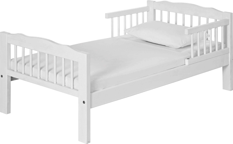 Pine Toddler Bed Frame