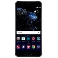 Sim Free Huawei P10 Mobile Phone - Black.