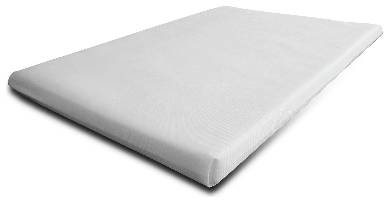 Cuggl Foam Cot Mattress - 120 x 60cm