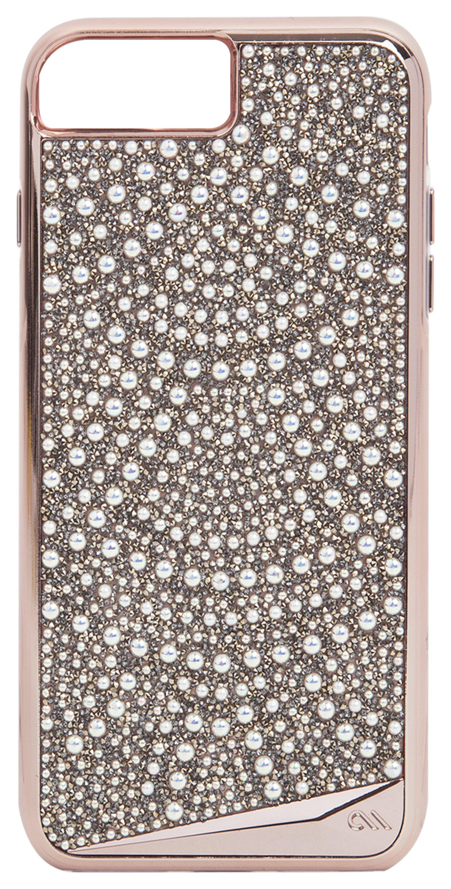 Image of Case-Mate Brilliance Tough iPhone 6+/ 6s+/7+/ 8+ Case - Lace