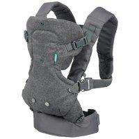 Infantino Flip Ergo 4 in 1 Baby Carrier