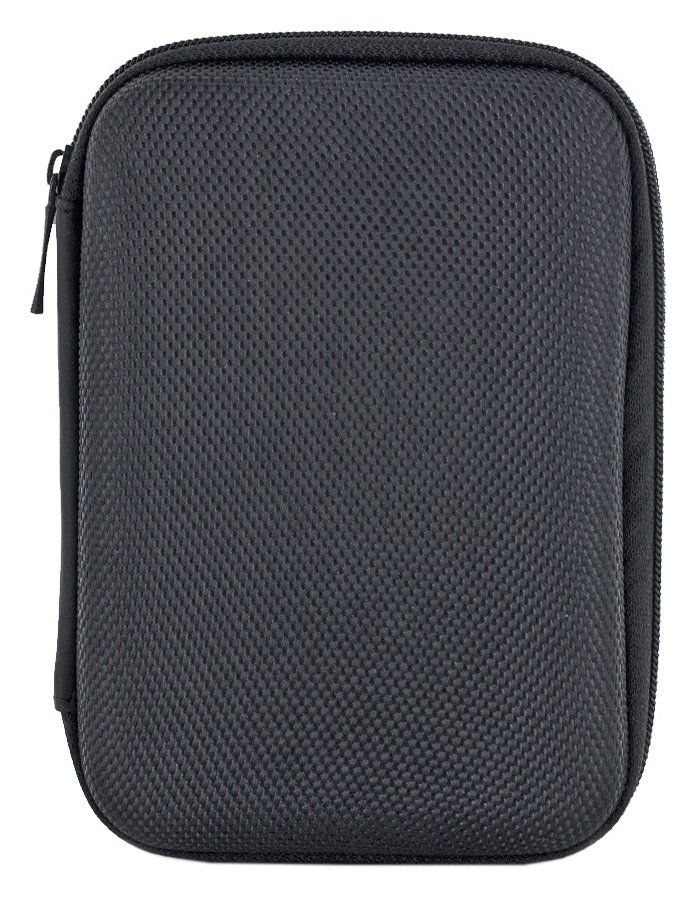 Image of Compact Camera Case - Black