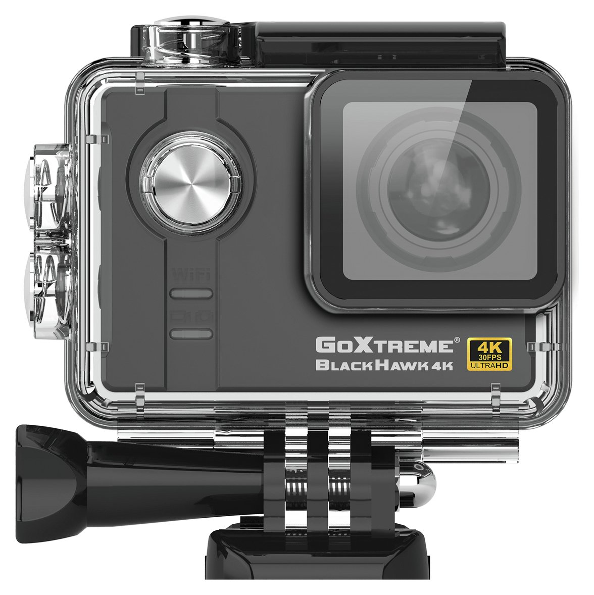 Image of GoXtreme Black Hawk 4K Action Camera