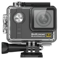 GoXtreme Black Hawk 4K Action Camera