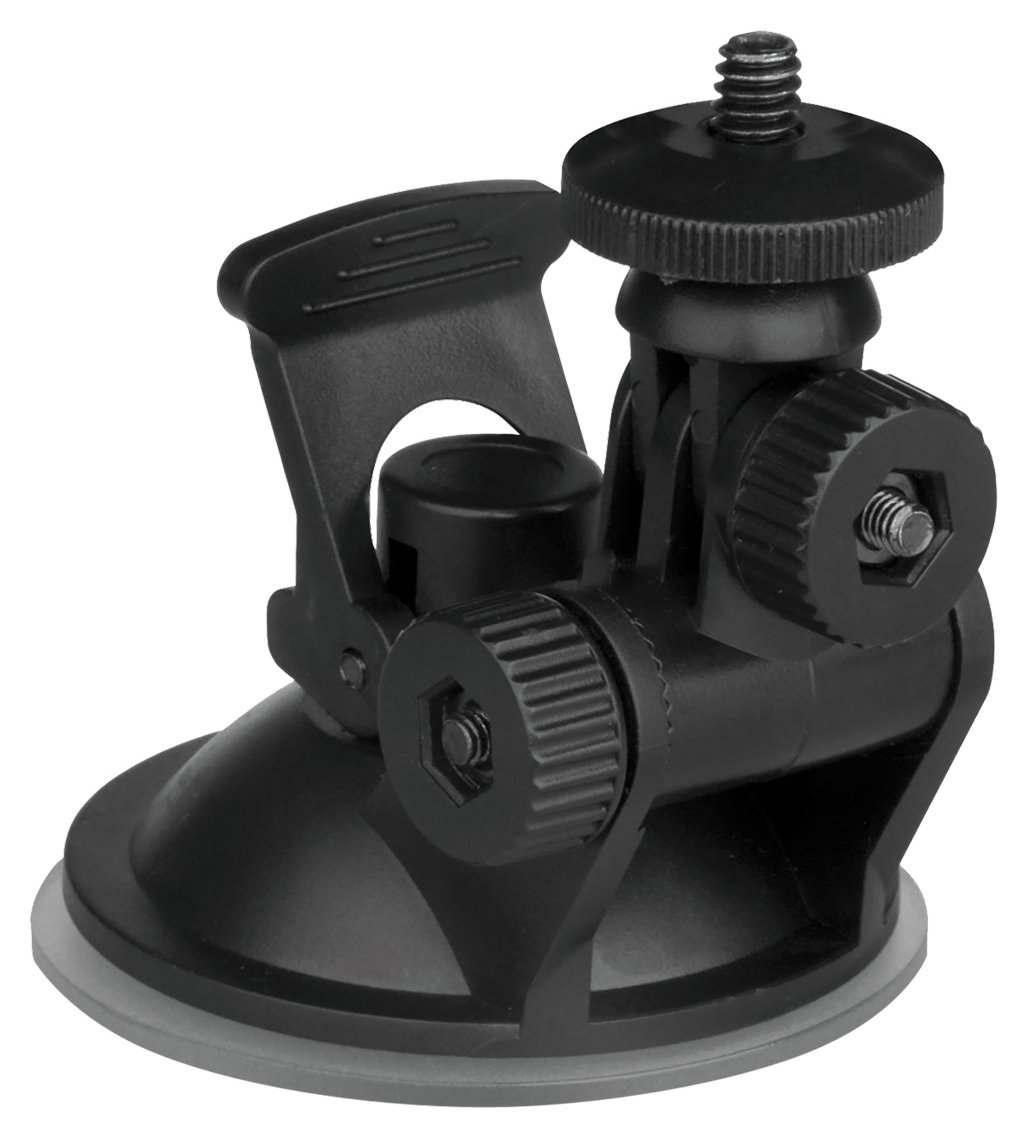 Image of GoXtreme - Car Suction Mount