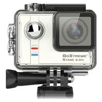 GoXtreme Stage 2.5K Action Camera