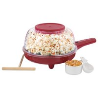 American Originals Popcorn Crepe Maker