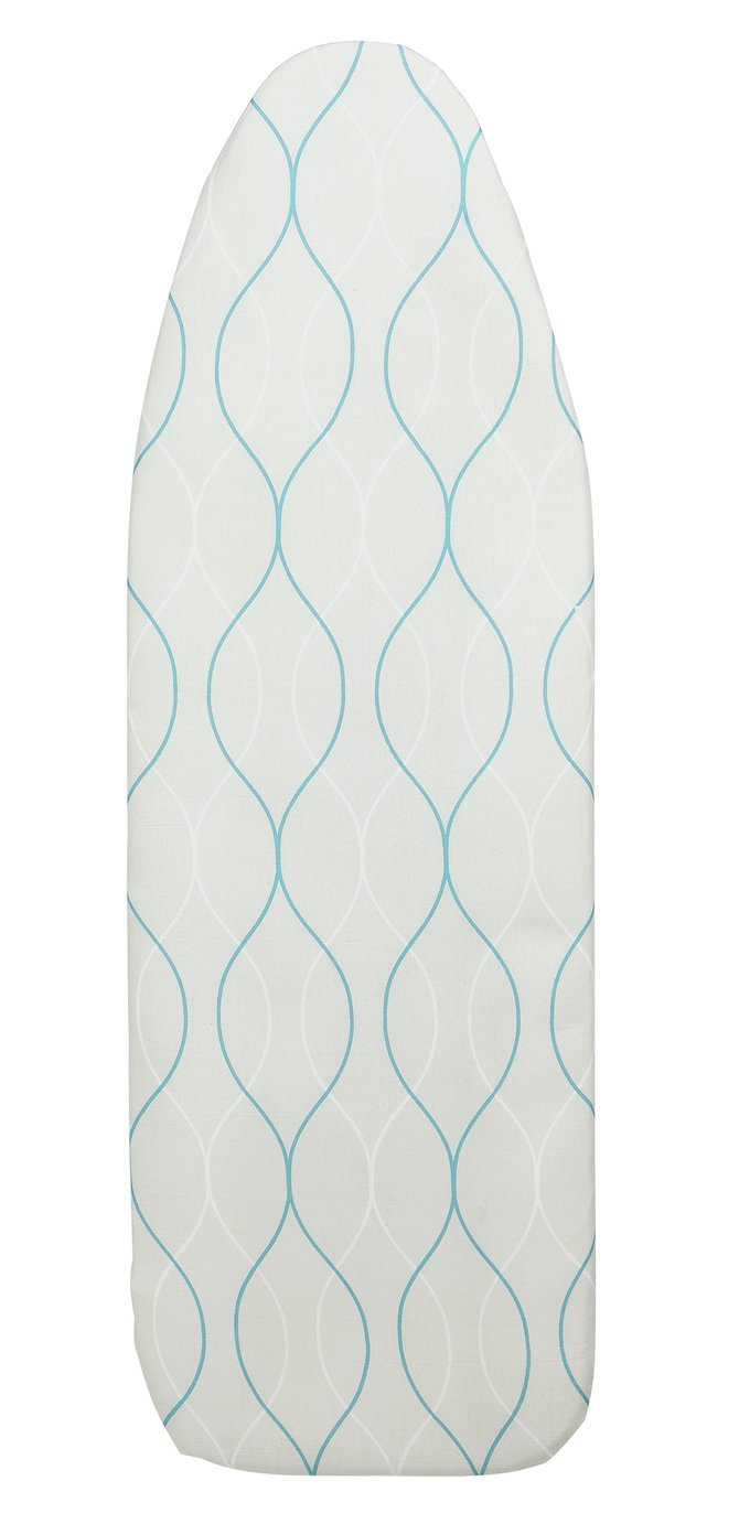 minky easytie ironing board cover