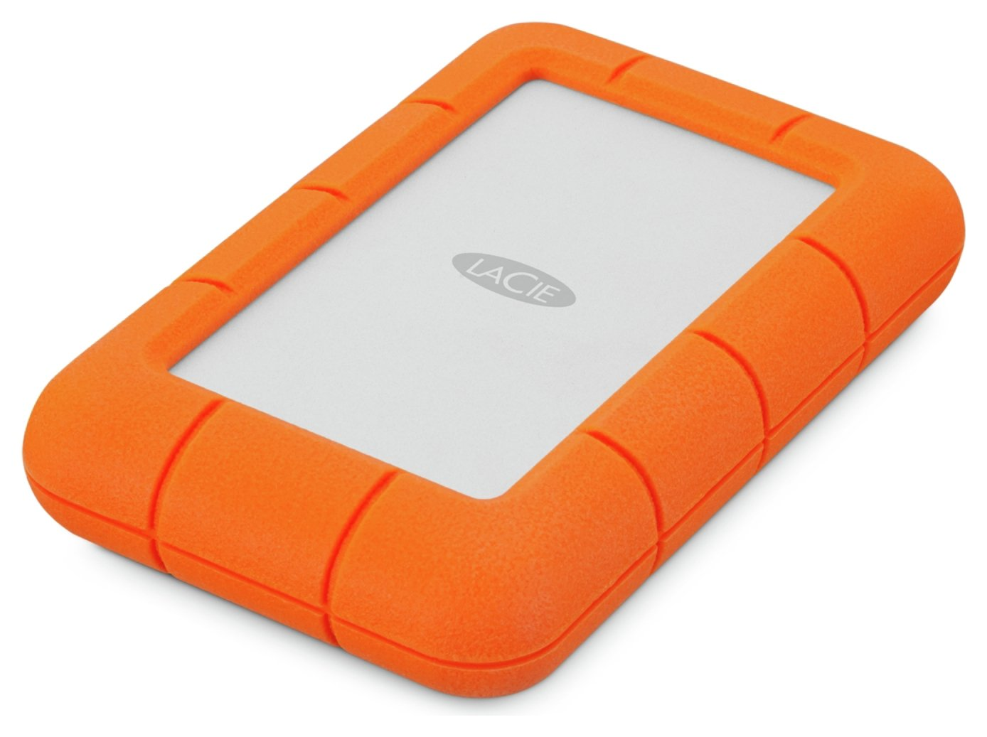 'Lacie Rugged Mini 1tb Portable Hard Drive