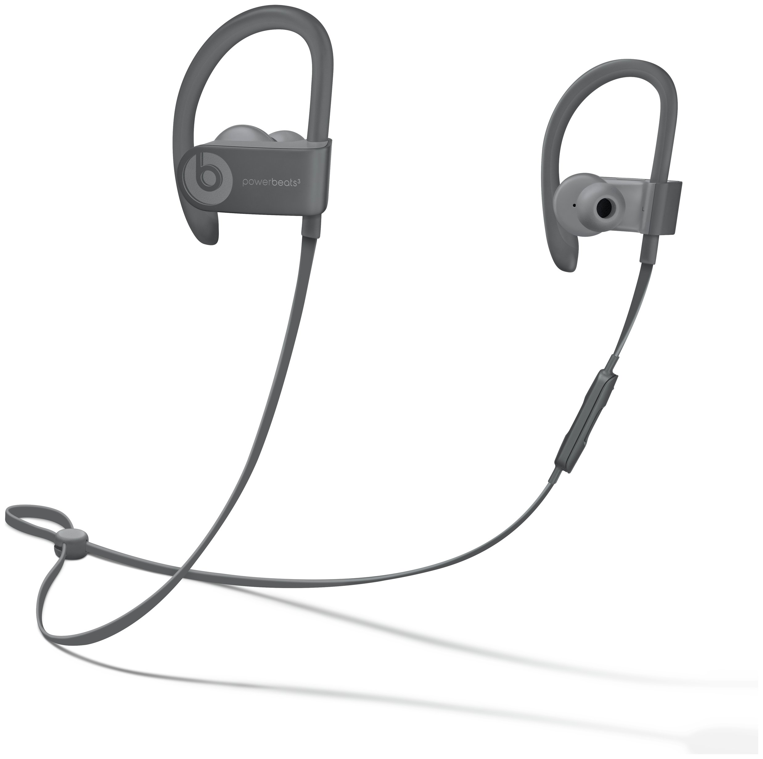 Beats by Dre Powerbeats 3 In - Ear Wireless Earphones - Grey