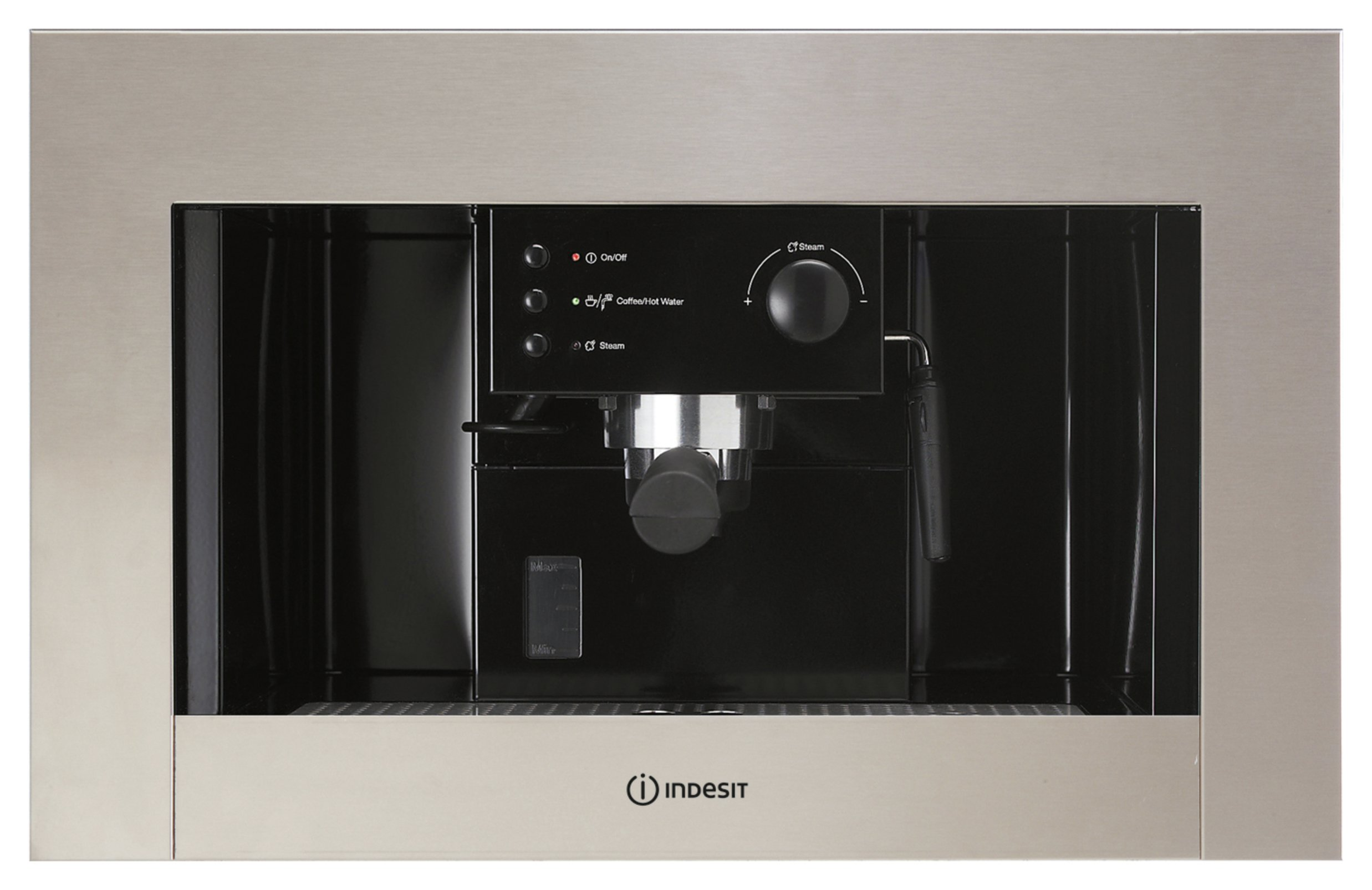 Indesit CMI5038IX Coffee Machine