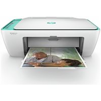 HP DeskJet 2632 All-in-One Wi-Fi Printer