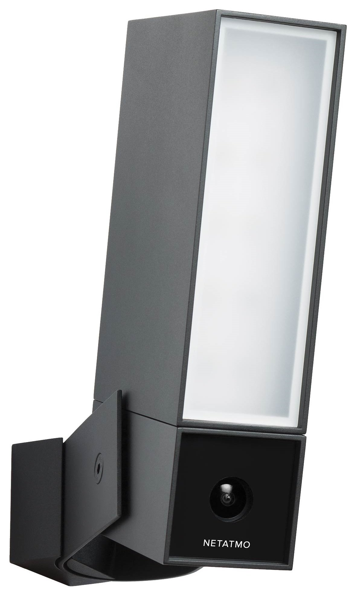 Image of Netatmo Presence Security Camera with Floodlight.