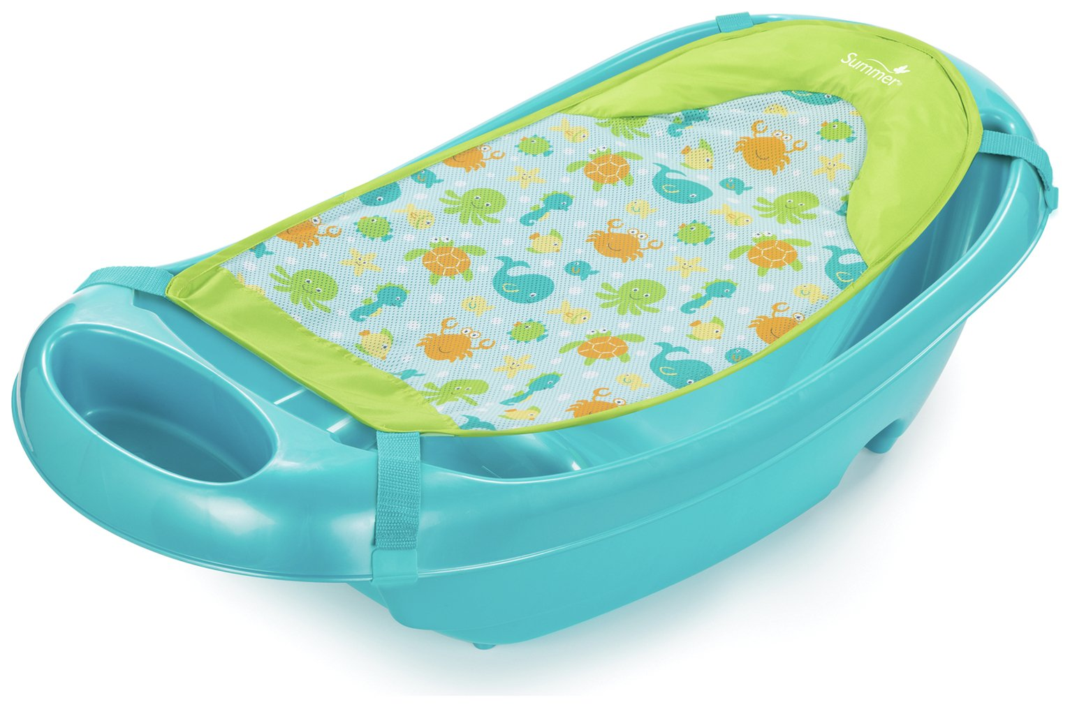 Summer Infant Splish Splash Bath - Neutral