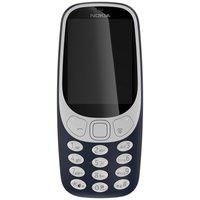 EE Nokia 3310 Mobile Phone - Navy