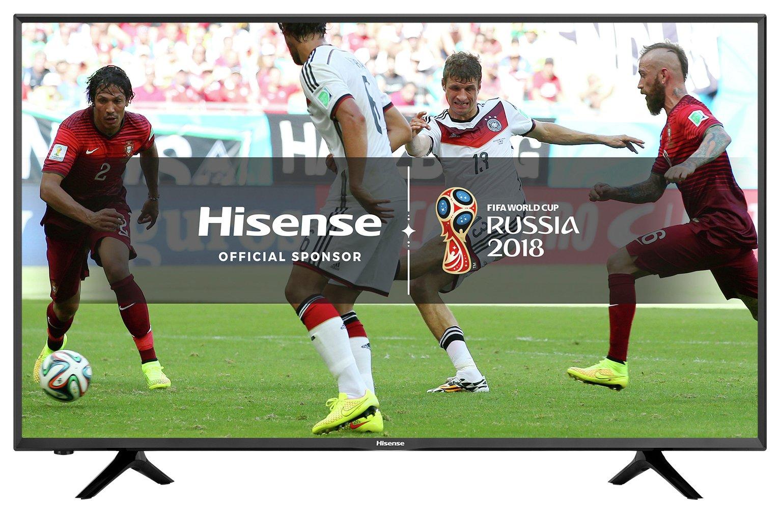 Hisense H65N5300 65 Inch 4K Ultra HD Smart TV