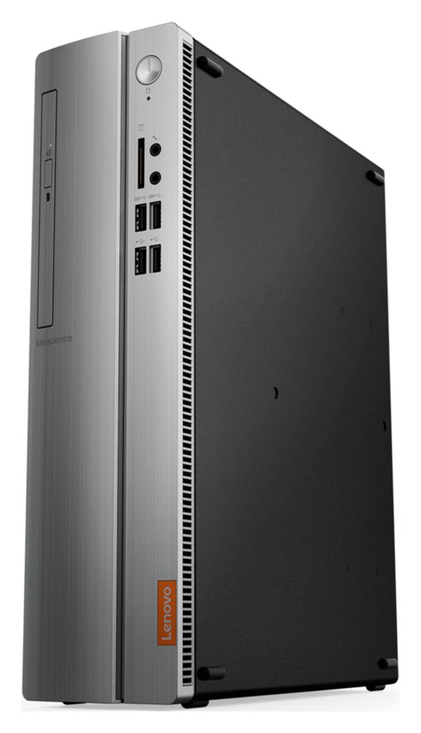 'Lenovo Ideacentre 310s Amd A6 4gb 1tb Desktop Tower