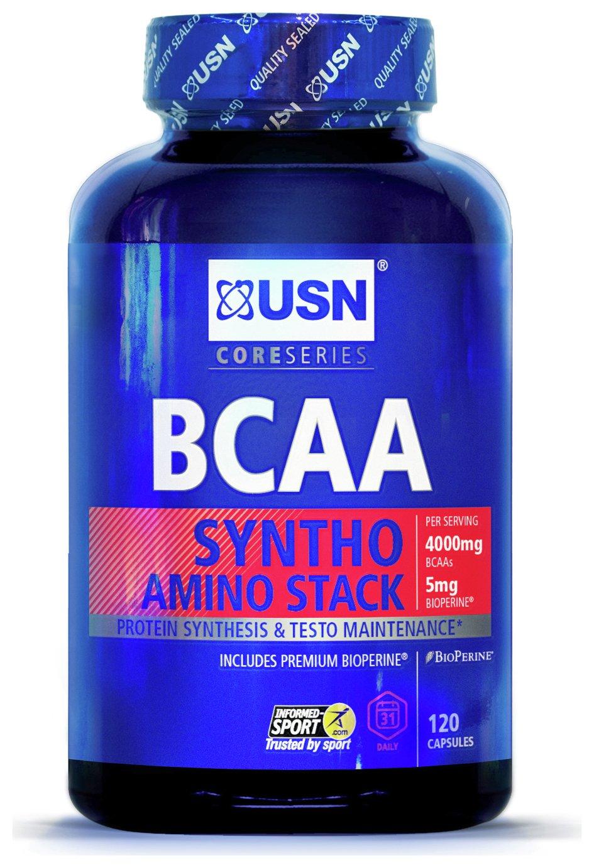 USN BCAA Syntho Amino Stack