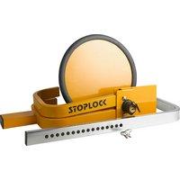 Stoplock - Wheel Clamp