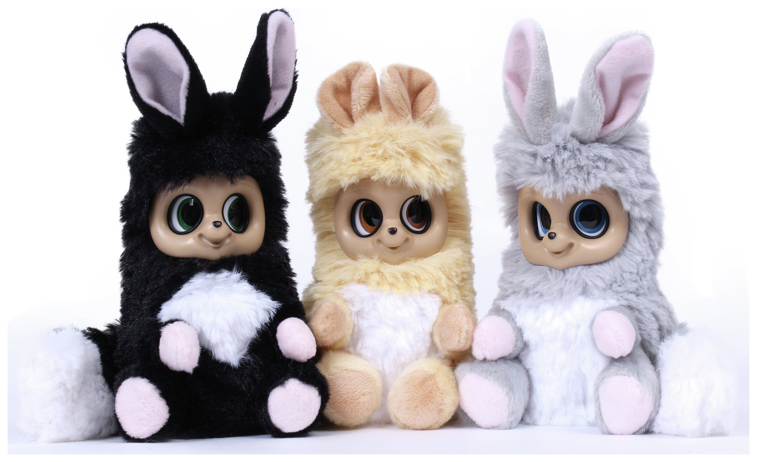 Image of Bush Baby World Dreamstars Natural - Triple Pack.