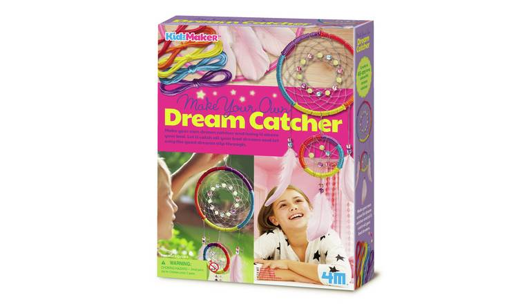 4M Kidzmaker Myo Dream Catcher