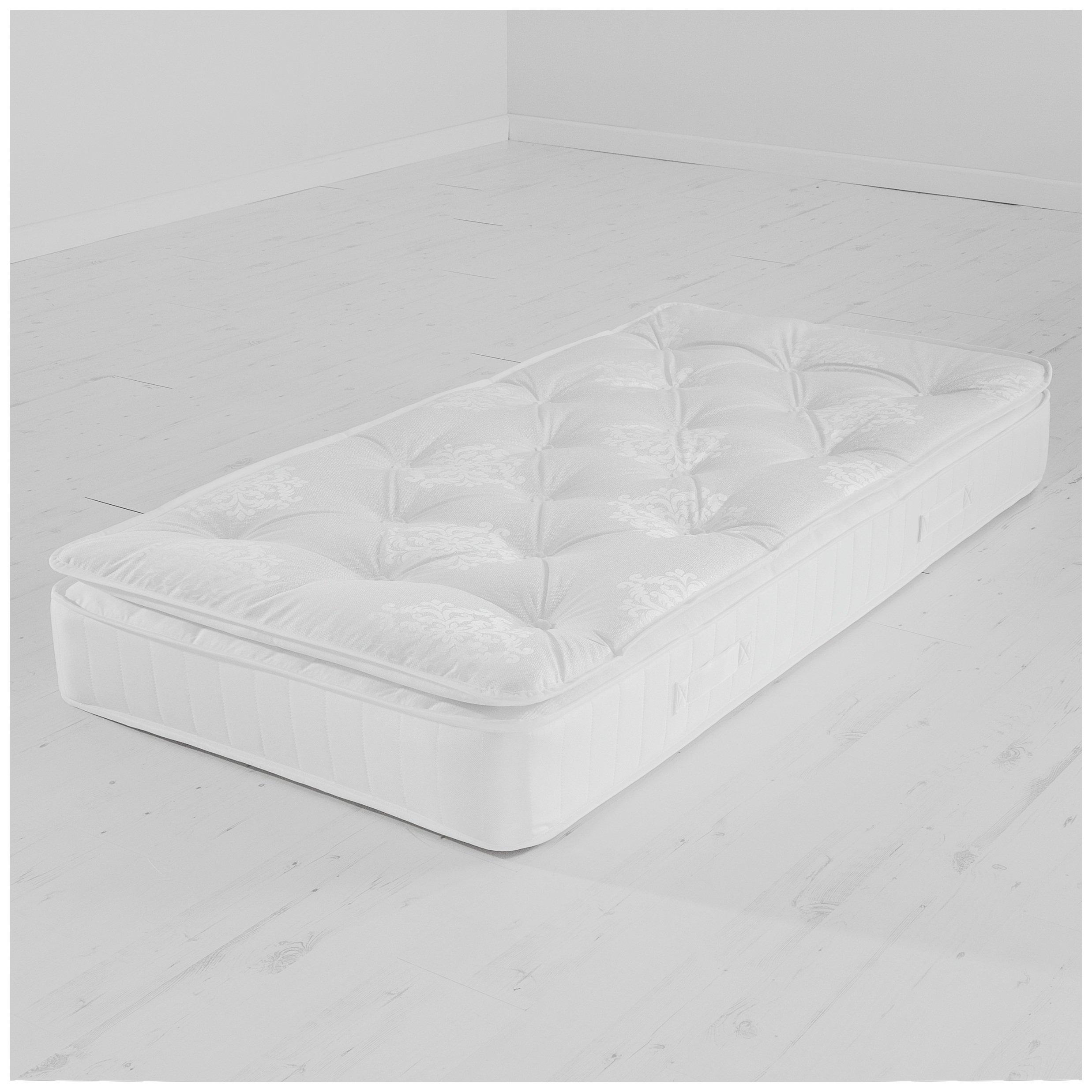 Airsprung Keswick 1200 Pocket Pillowtop