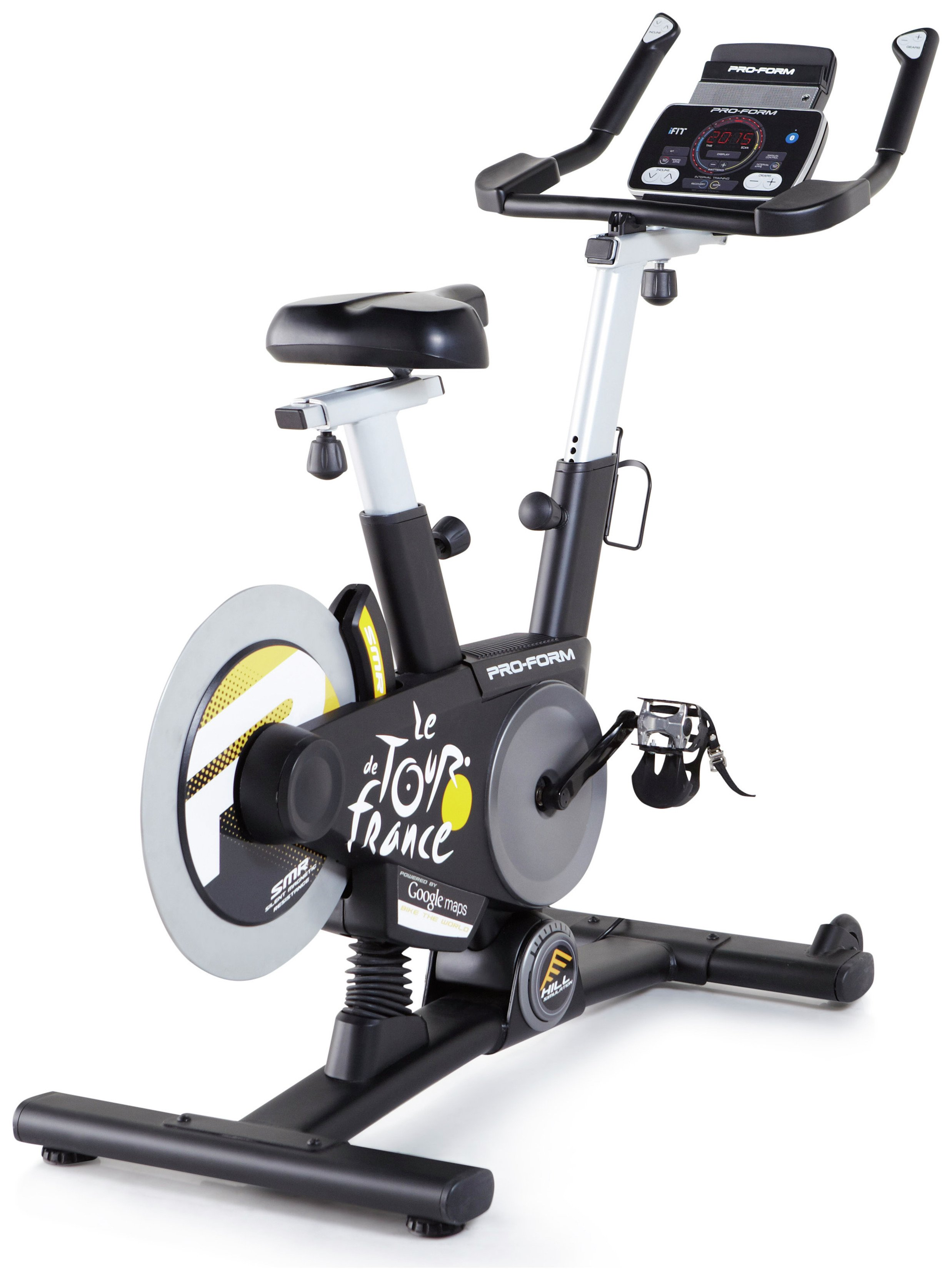 ProForm Tour de France 1.0 Indoor Trainer Exercise Bike