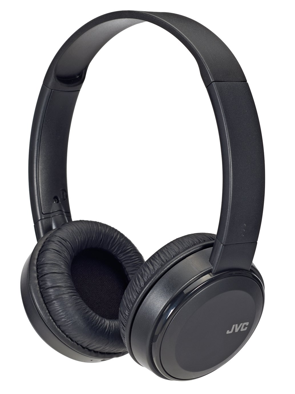 JVC HA-S30 Wireless On-Ear Headphones - Black