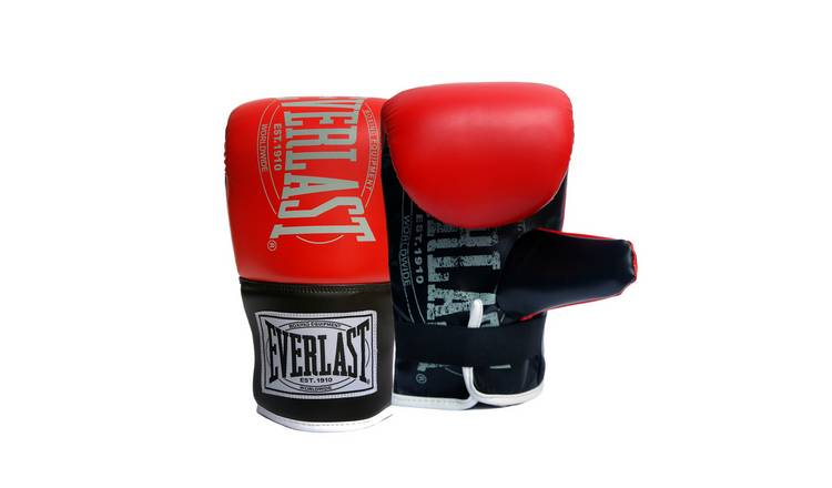 Everlast Punch Bag Mitts