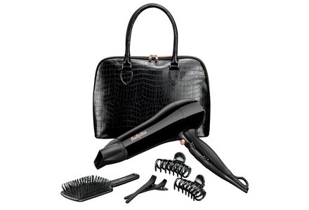 BaByliss Styling Collection Hair Dryer Gift Set