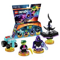 Lego Dimensions Teen Titans Go! Team Pack