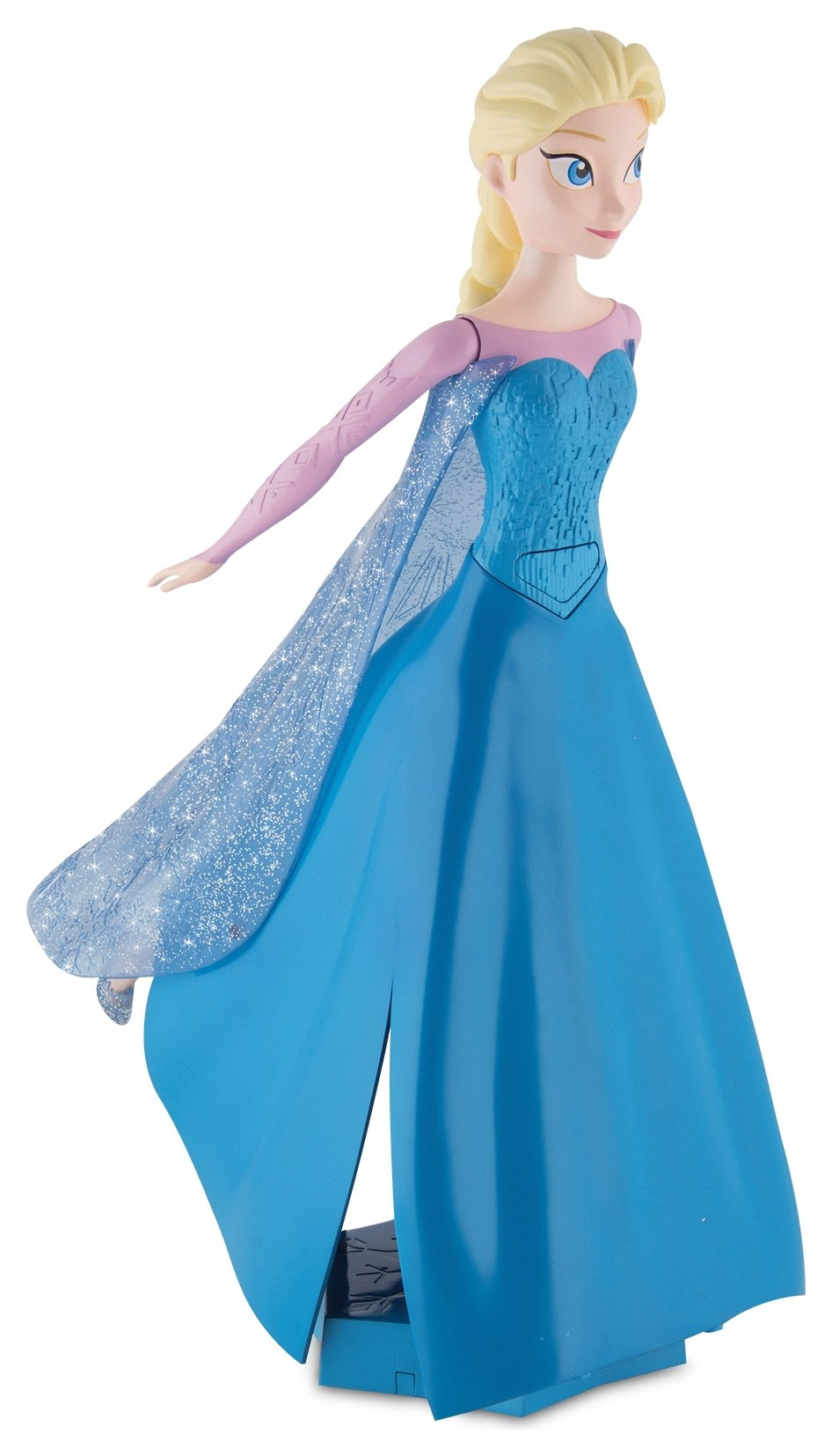 Disney Frozen Remote Control Skating Elsa.