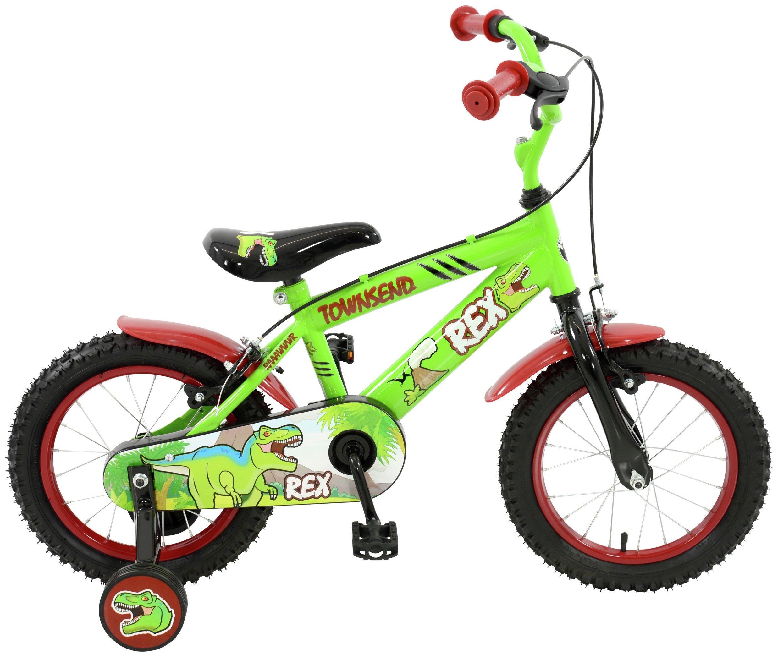 Townsend Rex Kids 14 Inch Bike