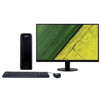 Acer Aspire XC-730 24 Inch Pentium 8GB 1TB Desktop Bundle