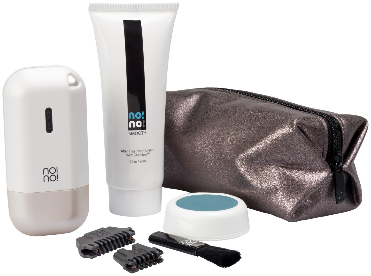 no!no! Micro Hair Removal Gift Set